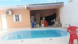 Nova Manaus Edicula com piscina R$120mil