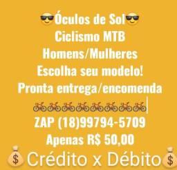 Óculos Ciclismo MTB