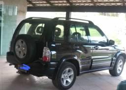 Chevrolet track 2008
