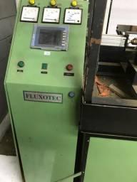 Máquina de Partícula Magnética NDT ensaio não destrutivo