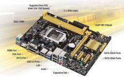 Kit Gamer i5 4670K
