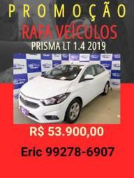 Prisma 1.4 LT R$ 53.900,00 - Rafa Veiculos - Eric -jji7