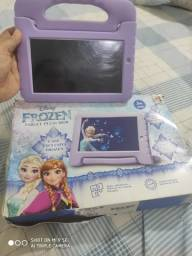 Tablet infantil Multilaser Frozen 16Gb