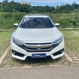 Honda Civic 1.5 Touring Automático Flex - 2017