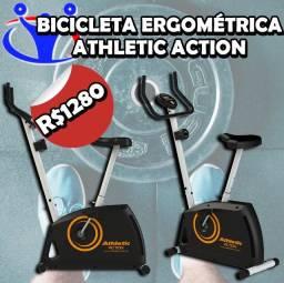 Bicicletas Ergométrica da Athletic