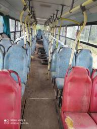 Peças de ônibus