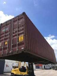 Container Marítimo Ótimo Preço