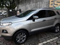 Ford Ecosport FSL 2.0 - Flex - 2015
