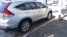 Honda CRV Lx Impecável
