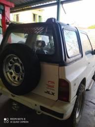 Jeep Suzuki Vitara Canvas jlx 1.6 automático