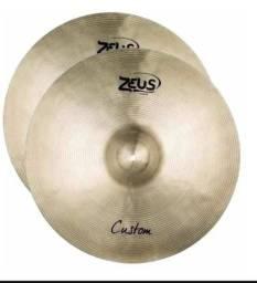 Chinbal Zeus custom