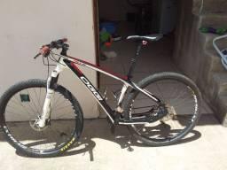 Bicicleta oggi carbono 17