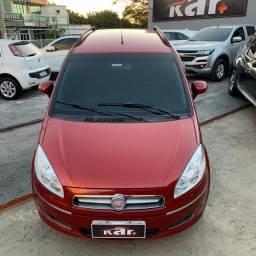 Fiat idea essence 1.6 2013/2014