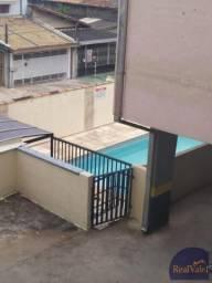 Apartamento para Locação em São José dos Campos, Cidade Morumbi, 2 dormitórios, 1 banheiro