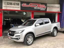 Chevrolet SS10 Pick-up LT 2.8 TDI 4X4 CD DIESEL