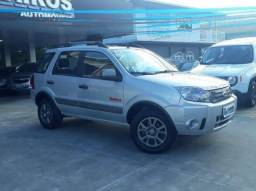 ECOSPORT 2011/2012 2.0 FREESTYLE 16V FLEX 4P MANUAL