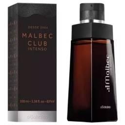 Malbec clube intenso $120
