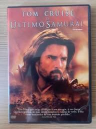 DVD: O Último Samurai