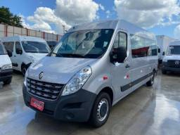 MASTER 2017/2018 2.3 DCI DIESEL MINIBUS EXECUTIVE 16L L3H2 3P MANUAL