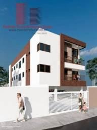 Apartamento para Venda em João Pessoa, Jardim Cidade Universitária, 3 dormitórios, 1 suíte