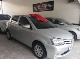 Toyota Etios Hatch Etios X 1.3 (Flex)