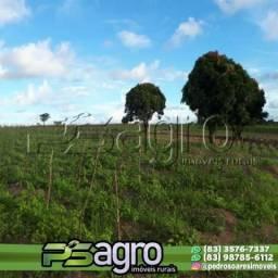 Sítio à venda, 8 hectares por R$ 1.500.000 - Proximo à PB-008/PB