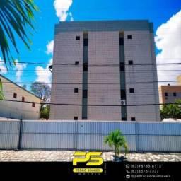 Apartamento com 2 dormitórios à venda, 60 m² por R$ 117.000,00 - Jardim Cidade Universitár