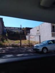Terreno à venda, 600 m² por R$ 290.000,00 - Vila Formosa - Presidente Prudente/SP