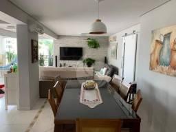 Cobertura com 4 dormitórios à venda, 230 m² por R$ 960.000,00 - Barra Funda - Guarujá/SP