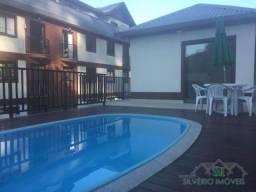 Apartamento à venda com 3 dormitórios em Itaipava, Petrópolis cod:2422