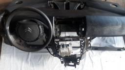 Kit Air Bag Do C4 Pallas completo com Garantia