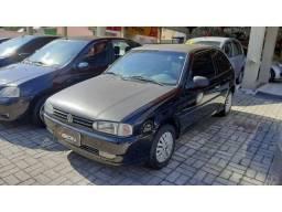 Oferta* VW Gol CLI 1.8 8V 1996 - Financio