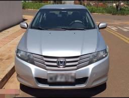 Honda City LX 1.5 16v