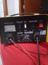 Carregador de batería vonder