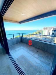 Excelente APTO! 4/4 varanda com vista para o mar! 3 vgs