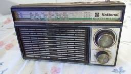 Rádio National para Decoração