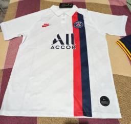 Camisa PSG 2020
