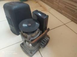 Moto industrial
