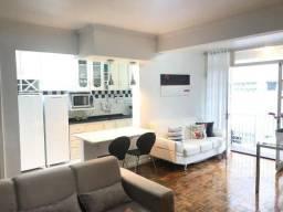 Apartamento de 2 Dormitorios suite em Coqueiros
