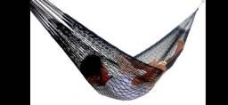Duas Redes de Dormir e Descanso Tarrafa