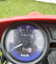 Bros 150 nxr 2008