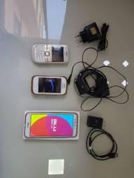 3 celulares pelo preço de 1