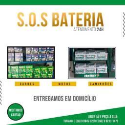 SOS BATERIA SKINA DA BATERIA