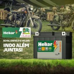 Bleck Frady Aproveite, Mega Promoção, Heliar 60Ah De R$ 360,00 por R$ 325,00