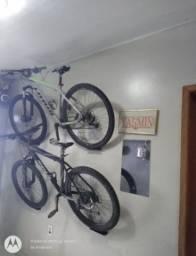 Suport de paredes par bicicletas