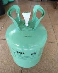 Gás refrigerante r22