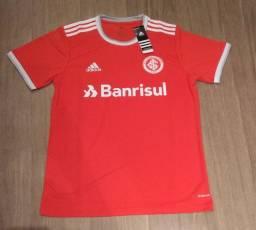 Camisa Inter - Tamanhos M e GG
