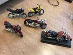 Miniatura motos
