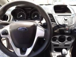 Ford Fiesta Sedan 1.6 Flex completo 75.000km impecável!!!!!!