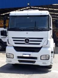 Mercedes Benz Axor 2035 6x2